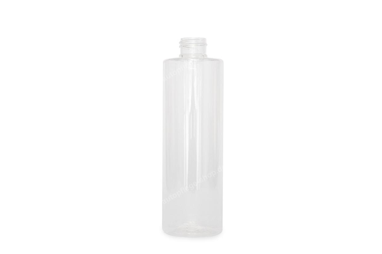 APS leere PET-Flasche transparent 250ml