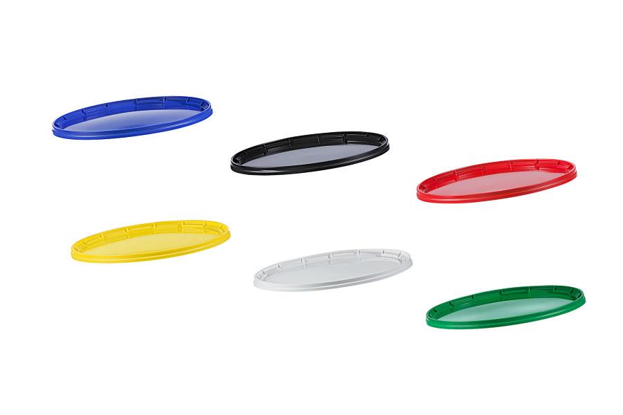 APS Basic Wash Bucket  Lid -  Farbdeckel für 25L Wascheimer