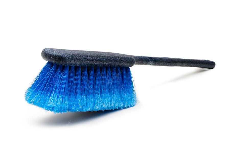 APS Multibürste Waschbürste mit Langgriff