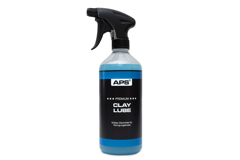 APS Premium Clay Lube - mildes Gleitmittel für Reinigungsknete 500ml