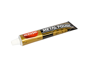 Autosol Edel Chromglanz Metall- und Chrompolitur
