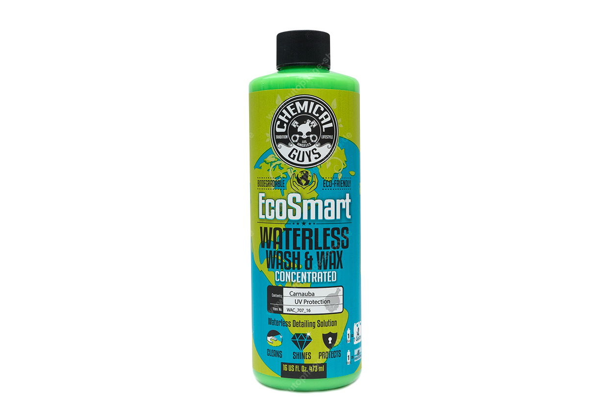 Chemical Guys EcoSmart Waterless Wash & Wax Konzentrat 473ml