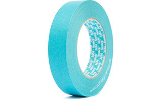 3M Scotch Tape 3434 25mm Abklebeband