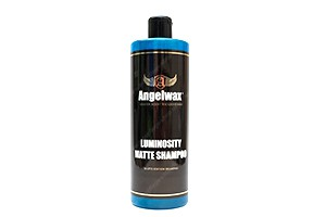 Angelwax Luminosity Matte Shampoo 500ml