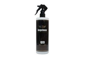Angelwax QED - Quick Detailer 500ml