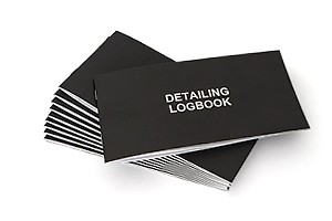 APS Detailing Logbook (Englische Version)