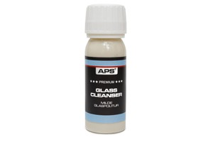 APS Glass Cleanser - milde Glaspolitur 60ml