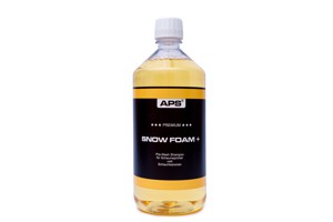 APS Premium White - Snow Foam + 1L