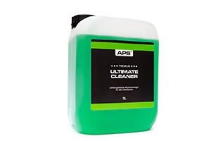 APS Premium Ultimate Cleaner - PH-neutraler  Allzweckreiniger 5L