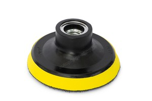 APS Backing Plate BPM14 - M14 Stützteller für Rotationpolierer Ø75mm