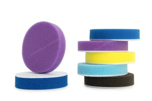 APS Pro Mini75 Polishing Pad - Ø75mm Polierschwamm H15mm