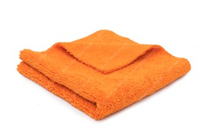 APS Pro Orange Breeze Allround-Microfasertuch 40x40cm 400GSM