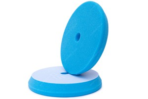 APS Pro Vertex Finishing Pad- Soft Cut Polierschwamm Ø157-175mm blau