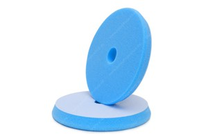 APS Pro Slim Pad - 15mm Polierschwamm mitteweich blau