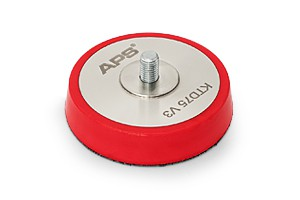 APS Pro KTD75 V3 - Ø75mm Klettteller Stützteller für Dino 640220 / 640296