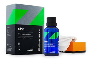 CarPro Cquartz Skin Vinyl/PPF-Coating 50ml