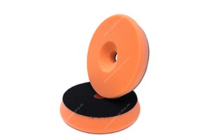 Liquid Elements Centriforce Polierschwamm mittelhart orange 145mm