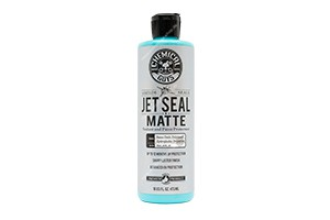 Chemical Guys Jet Seal Matte Versiegelung