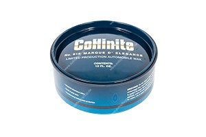 Collinite Marque d`Elegance Carnauba Paste Wax No.915