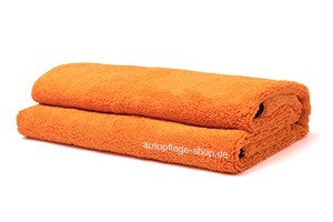 Delirium XF Orange Drying Towel Trocknungstuch 530GSM