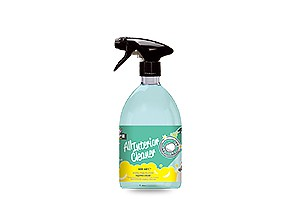 Dope Fibers All Interior Cleaner 500ml