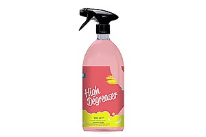 Dope Fibers High Degreaser 1L