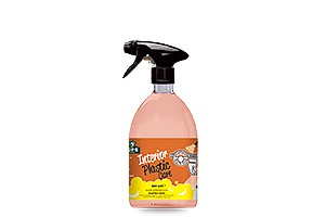 Dope Fibers Interior Plastic Care 500ml