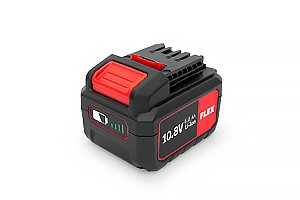 Flex AP 10.8/6.0 - Akku-Pack Li-Ion 10,8V/6Ah für Flex PXE 80