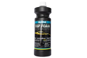 Gloria Top Foam - Snow Foam Shampoo 1L