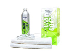 Gyeon Q2 Can Coat Lackversiegelung *neue Version*