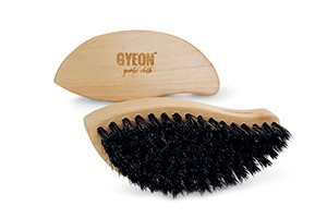 Gyeon Q2M LeatherBrush - Lederbürste