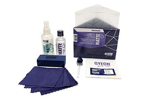 Gyeon Q2 Matte - Keramikversiegelung für matte Lacke 50ml