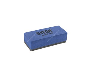 Gyeon Q2M Applikator Schwamm dunkelblau