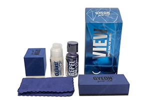 Gyeon Q2 View Glasversiegelung 20ml Kit
