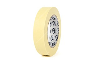 HPX Masking Tape Basic Abklebeband 25mm