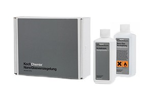 Koch Chemie Nano Glasversiegelung 250 ml