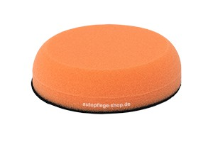 Lake Coutry Light Cutting Pad für die Handpolierhilfe orange