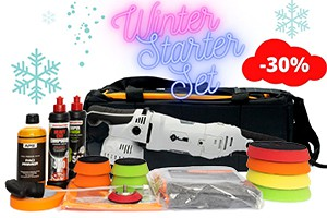 Liquid Elements T3000 V3 Winterspezial Starter Set - 30% Preisvorteil!