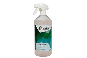 Liquid Elements Decon One - Flugrostentferner 1000ml
