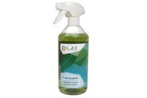 Liquid Elements Insider - Textil & Innenraumreiniger 500ml