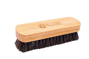 Liquid Elements Leather Brush - Lederbürste / Textilbürste / Reinigungsbürste