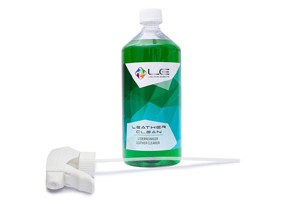Liquid Elements Leather Cleaner - Lederreiniger 1000ml