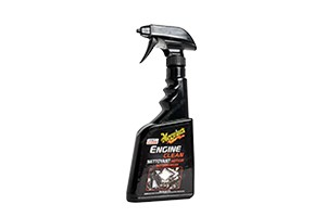 Meguiars Engine Clean Motorreiniger 450ml
