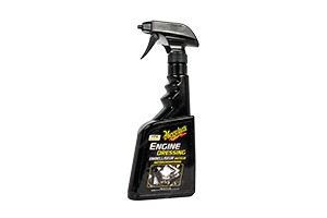 Meguiars Engine Dressing Motorkonservierer 450ml