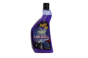 Meguiars NXT Car Wash Shampoo 532ml