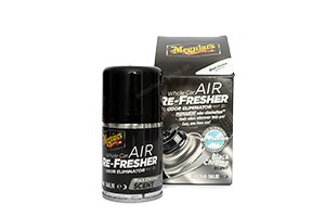 Meguiars Air Re-fresher Odor Eliminator - Geruchsneutralisator