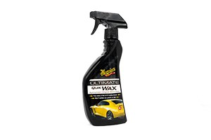 Meguiars Ultimate Quik Wax Sprühwachs 450ml