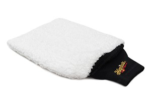Meguiars Microfiber Wash Mitt Waschhandschuh