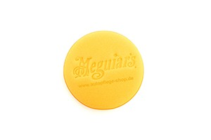 Meguiars Soft Foam Applicator Pad