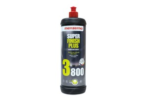 Menzerna Super Finish Plus 3800 - Hochglanzpolitur 1Liter
